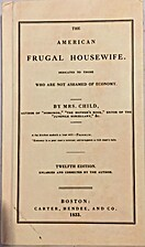 The Fugal Housewife Odd Scraps For the…