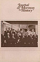Journal of Mormon History - Volume 10 (1983)…