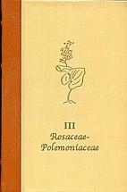 POHJOLAN LUONNONKASVIT 3 by KALELA(TOIM.).,