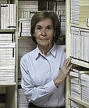Author photo. <a href=&quot;http://www.elmundo.es/papel/2006/10/22/cultura/&quot; rel=&quot;nofollow&quot; target=&quot;_top&quot;>http://www.elmundo.es/papel/2006/10/22/cultura/</a>