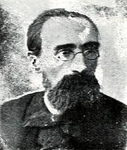 Author photo. F. P. Briz (Ilustració Catalana, 13 XII 1914, n. 601, p. 677)