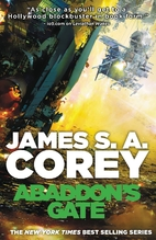 Abaddon's Gate (The Expanse) by James S. A.…
