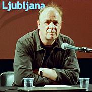 Author photo. Werner Bonefeld