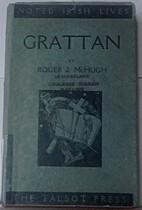 Henry Grattan by Roger J. McHugh