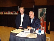 Author photo. <b>Ernie Zelinski</b> author of How to <a href=&quot;http://www.retirement-quotes.com/&quot;>Retire</a> <a href=&quot;http://www.how-to-retire-happy.com&quot;>Happy</a>  and Jack Canfield trading <a href=&quot;http://www.retirement-cafe.com/&quot;>retirement planning</a>/success books