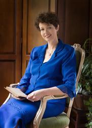 Author photo. Berkley Jove Authors