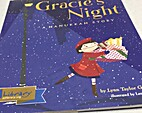 Gracie's Night by Lynn taylor-Gordon