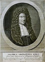 Author photo. Image from <b><i>Ammiani Marcellini Rerum gestarum qui de XXXI supersunt, libri XVIII</i></b> (1693)