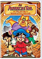 An American Tail: The Treasure of Manhattan…