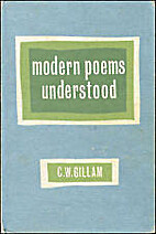 Modern poems understood : a selection by…