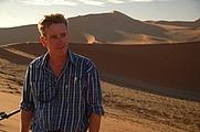 Author photo. Hamilton Wende