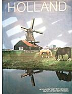 Holland by Tanya Hines