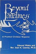 Beyond Loneliness by Edward Wakin