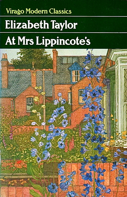 At Mrs Lippincote's cover