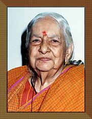 Author photo. Kamaladevi Chattopadhyay (1903-1988)