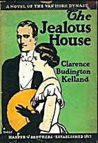 The jealous house by Clarence Budington…