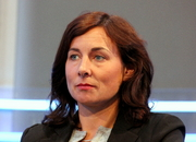 """Author photo. Juli Zeh at Leipzig Book Fair 2016 By Heike Huslage-Koch - Self-photographed, CC BY-SA 4.0, <a href=""""https://commons.wikimedia.org/w/index.php?curid=47685861"""" rel=""""nofollow"""" target=""""_top"""">https://commons.wikimedia.org/w/index.php?curid=47685861</a>"""