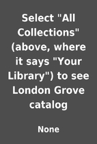 Select All Collections (above, where it…