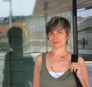 Author photo. Drew University