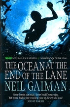 The Ocean at the End of the Lane: A Novel by…