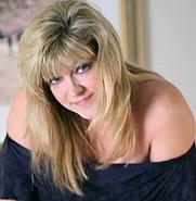 Author photo. Tara Nina
