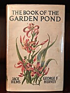 The book of the garden pond by George…
