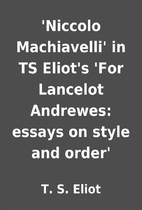 niccolo machiavelli essay fidm admissions essay machiavelli essay machiavelli the prince slideplayer written in in by niccolo machiavelli