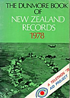 The Dunmore book of New Zealand records by…