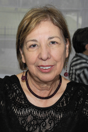 """Author photo. Professor Norma Elia Cantu at the 2016 Texas Book Festival. By Larry D. Moore, CC BY-SA 4.0, <a href=""""https://commons.wikimedia.org/w/index.php?curid=53328683"""" rel=""""nofollow"""" target=""""_top"""">https://commons.wikimedia.org/w/index.php?curid=53328683</a>"""