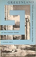 Grækenland by Jens Juncker-Jensen