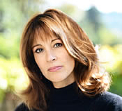 Author photo. Juliet Gael was raised in the Midwest and obtained her M.A. in French literature before pursuing graduate film studies at USC and English literature at UCLA in Los Angeles, California. She has lived abroad for more than fifteen years, primarily in Paris, where she worked as a screenwriter. She now makes her home in Florence, Italy.