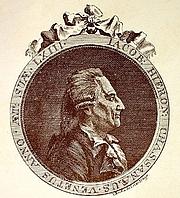 Author photo. http://it.wikipedia.org/wiki/File:Casanova_1788.jpg