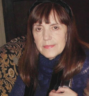 Author photo. Lucinda Vardey, writer and teacher of the spiritual life. (Uncredited photograph from the author's home page <a href=&quot;http://www.dallaluce.com/home_lucinda_bio.html&quot; rel=&quot;nofollow&quot; target=&quot;_top&quot;>here</a>)