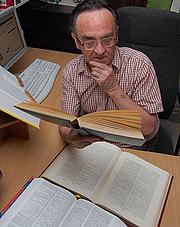 "Author photo. Michael Quinion, via <a href=""http://en.wikipedia.org/wiki/File:Michael_Quinion.jpg"" rel=""nofollow"" target=""_top"">Wikipedia</a>"