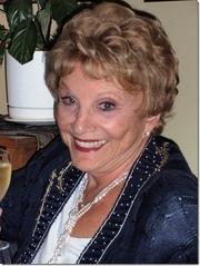 Author photo. Suzanne Lapointe