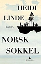 Norsk sokkel by Heidi Linde