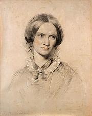 Author photo. Portrait by George Richmond