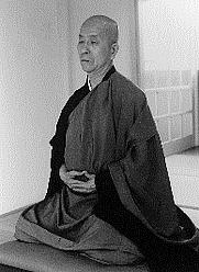 Author photo. Gudo Wafu Nishijima