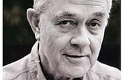 Author photo. <a href=&quot;http://www.poetryfoundation.org/bio/stephen-sandy&quot; rel=&quot;nofollow&quot; target=&quot;_top&quot;>http://www.poetryfoundation.org/bio/stephen-sandy</a>
