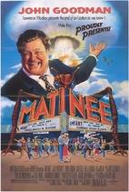 Matinee [1993 film] by Joe Dante