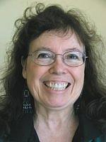 Author photo. nancywhitecarlstrom.com