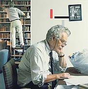 Author photo. Image by Richard Hamilton