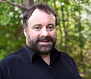"""Author photo. By FrolkaSAH - Own work, CC BY-SA 4.0, <a href=""""//commons.wikimedia.org/w/index.php?curid=69719071"""" rel=""""nofollow"""" target=""""_top"""">https://commons.wikimedia.org/w/index.php?curid=69719071</a>"""