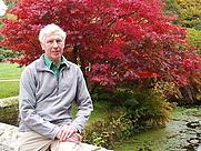 Author photo. Tony Buick