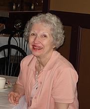 Author photo. Nancy Brown
