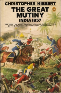 the great indian mutiny of 1857