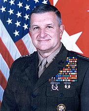 Author photo. Wikipedia (U.S. Marine Corps Photo)