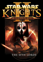 Star Wars: Knights of the Old Republic II:…