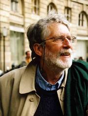 Author photo. Antonio José Alcalá.