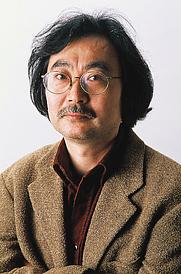 Author photo. Jirô Taniguchi